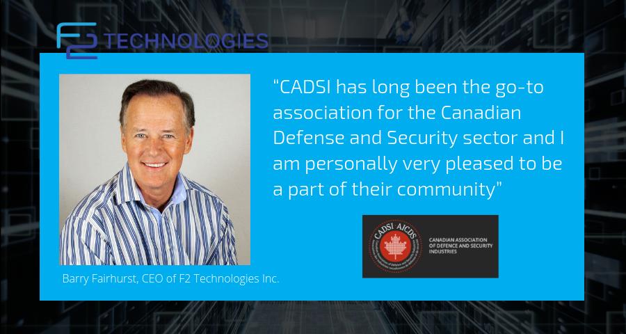 CADSI member