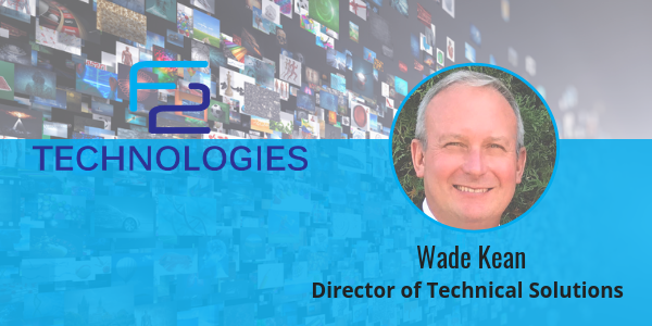 Wade Kean F2 Technologies