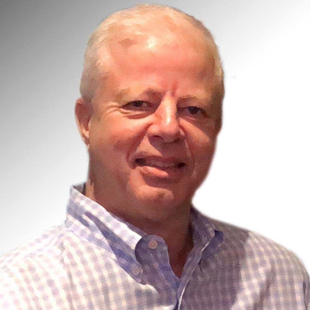 Paul Friedman, COO
